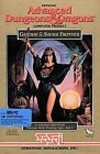 Advanced Dungeons & Dragons: Gateway to the Savage Frontier (PC, 1991)