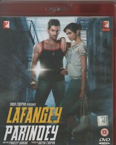 Lafangey Parindey - Neil Nitin Mukesh,deepika padukone ...