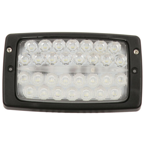 Einbauscheinwerfer 3280 Lumen passend für Fendt Favorit LED Arbeitsscheinwerfer