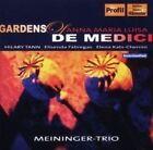 Gardens of Anna Maria Luisa De Medici by Tann CD 881488501926