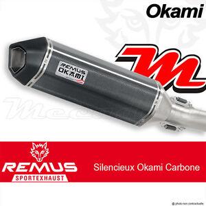 Echappement-Remus-Okami-Carbone-avec-Catalyseur-Suzuki-DL-650-V-Strom-2012-gt