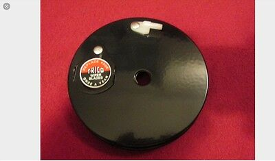 CLASSIC CAR LARGE WASHER BOTTLE LID WITH TRICO LABEL FREE UK POSTAGE