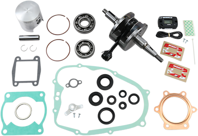 Vertex Top End Gasket Kit for Polaris Ranger 330 ETX 2015-2016 15 16