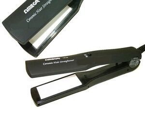 New-Ceramic-Hair-Straighter-with-Non-Stick-Ceramic-Plates-20508-Omega