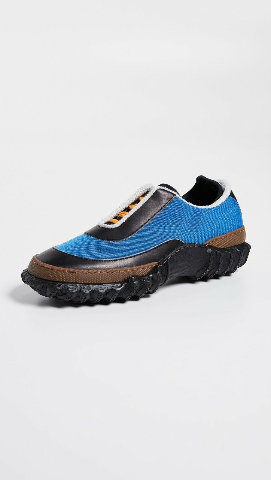 Brand New MARNI Earthmover Sneakers Size 42