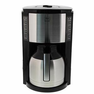 Melitta-Look-Therm-Cafetera-de-filtro-con-jarra-isotermica-10-tazas-Acero-Inox