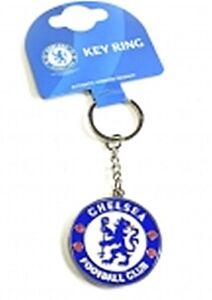 Chelsea-FC-Crest-large-metal-enamel-Keyring-bst
