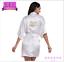 Satin-White-Navy-Blue-Pink-Robe-Bride-Bridesmaid-Wedding-Gown-Kimono-Bathrobe