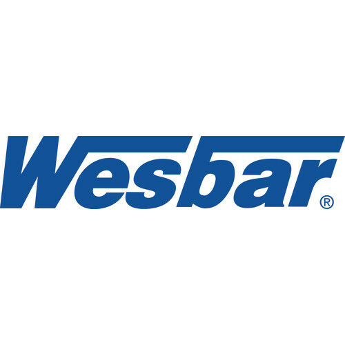 Wesbar 707285 Boat//Utility Trailer 4-Way Flat Wire Harness Connector