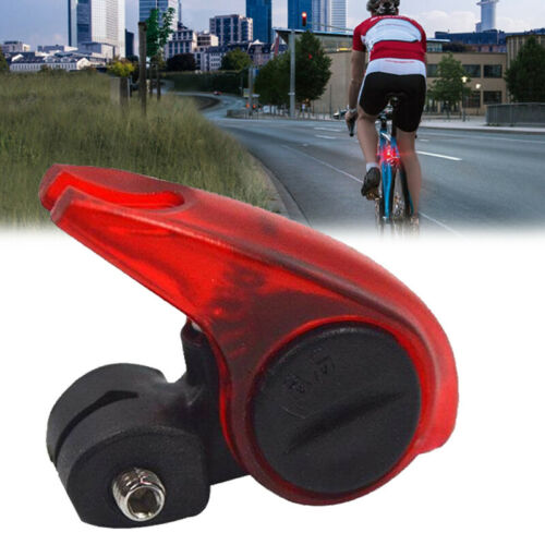 Bicycle Brake Light Road Bike Warning Light Folding MTB Cycling for V Brakes UK