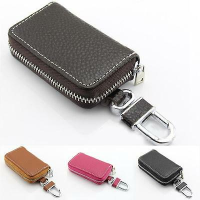 Simple Style Men/Women's Car Keys Bag Car Key Protective Case Holder BDRG
