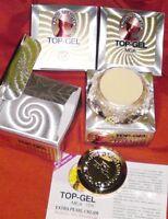 1 Top Gel MCA Ginseng Facial Skin Whitening Moisturizing Cream