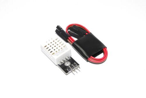 Dht22 Temperatura e Umidità Modulo Am2302 Cavo Pi Arduino Fondente Workshop