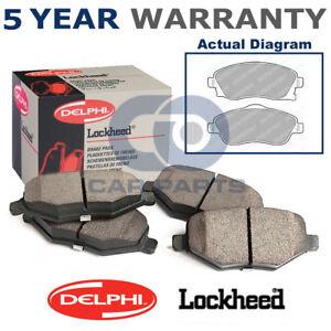 Fits Vauxhall Tigra 1.3 CDTi Genuine Mintex Front Brake Pad Fitting Kit