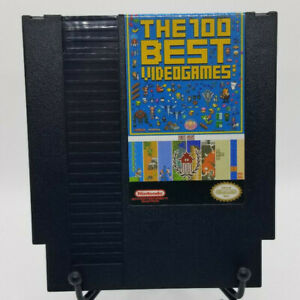 The BEST 100 NES games for the original Nintendo | 143 In 1 | Contra & More!