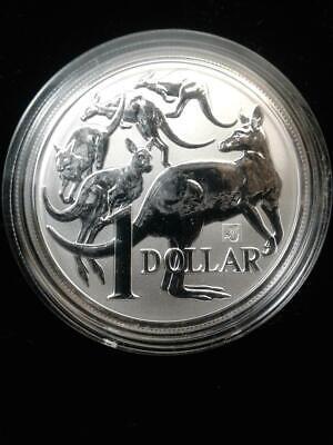 2019 1 oz Barbados Seahorse .999 Silver Coin Prooflike Under the sea MLP Ocean