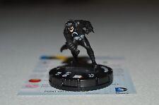 DC Heroclix The Flash Midnighter Rare 049