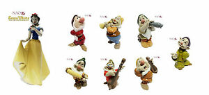 Nao-by-Lladro-figurines-Snow-White-and-the-Seven-Dwarfs