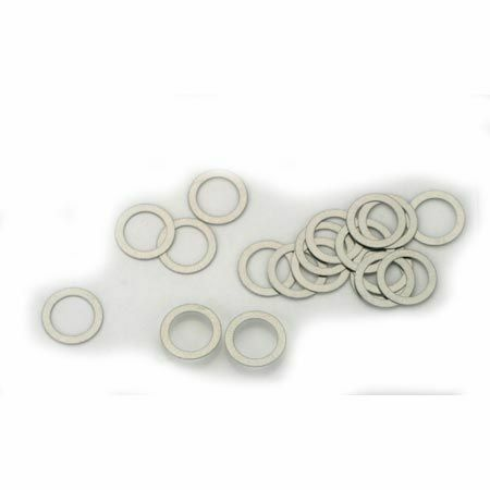 Calandra Racing Concepts (CRC) Shim Set  6mm CLN4736