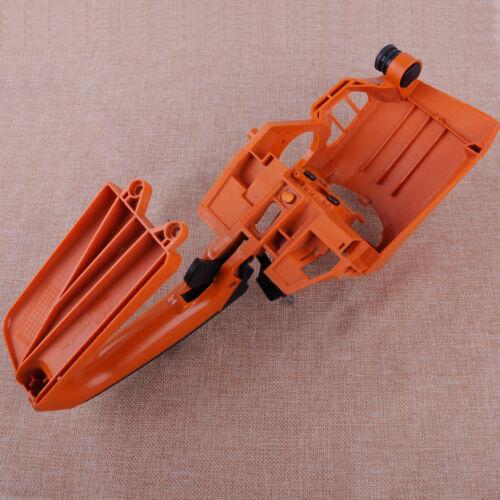 Griff Haube für Stihl 021 023 025 MS250 MS230 MS210 Griffgehäuse Handle housing