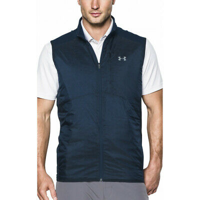 Under Armour Storm Coldgear Infrared Insulated Golf Vest