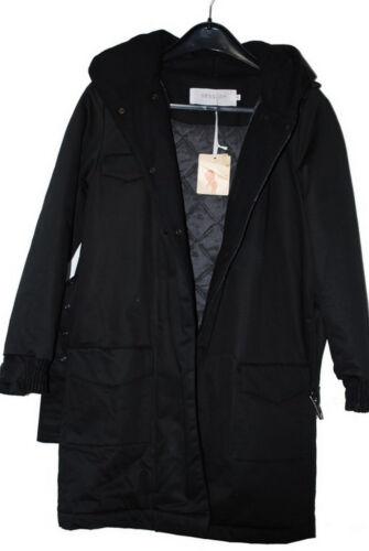 destockage manteau femme de la marque SESSUN taille L