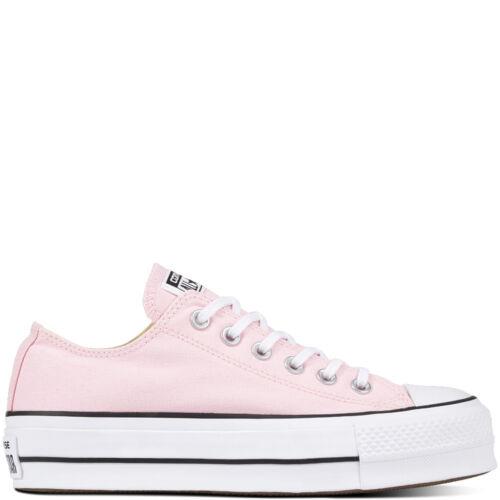 Chuck Lift Platform Con All Converse Sneakers 560685c Rosa Star Taylor IaCxU