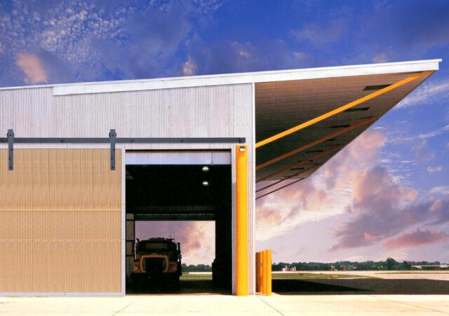 Exterior Black Steel Sliding Barn Door Hardware Track Up To 800lb Commercial Use For Sale Online Ebay