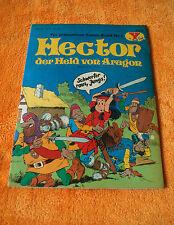 YPS Comic Band Nummer.1 'Hector der Held von Aragon' von 1976