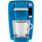 Keurig K-Mini K15 Coffee Maker - Blue