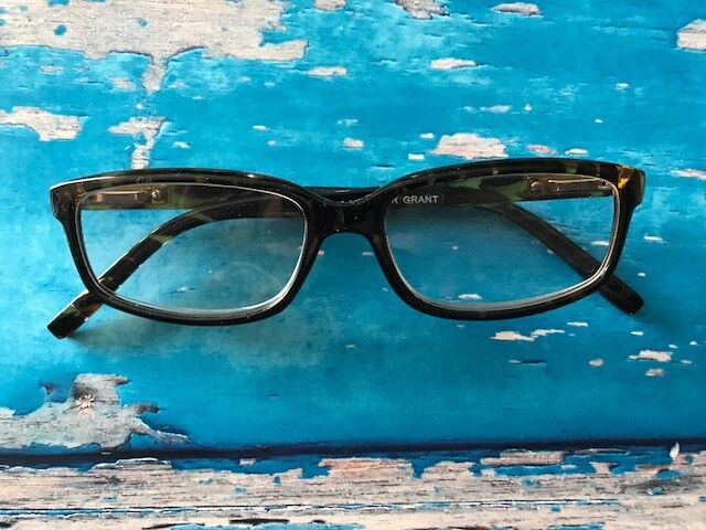 FOSTER GRANT - Owen Reading Glasses - Strength +1.00 - RRP £10.50