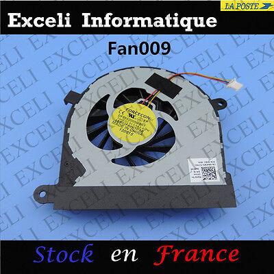 Ventola Di Dell Nuovo Raffreddamento DFS552005MB0T N7110 64C85 Inspiron CPU 17R UtwIqt1n6