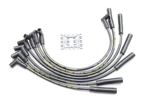 MAXX 552K 8.5mm Spark Plug Wires 1968-1987 Land Cruiser FJ40 FJ55 3.9L 4.2L HEI