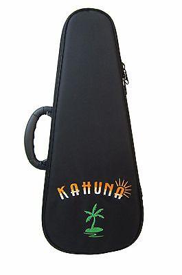 Kahuna Concert Ukulele Soft Case *sale* Druppel Droog