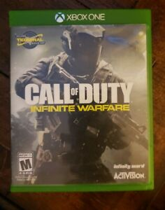 Xbox-1-Call-Of-Duty-Infinite-Warfare-Terminal-Bonus-Map