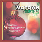Motown Legends: A Christmas Gift by Various Artists (CD, Sep-1994, Psm/polygram Special Mar)