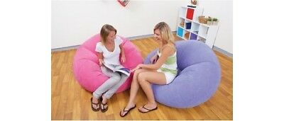 Intex 68569 Poltrona Sacco Colorata Prodotto Assortito Multicolore 107 x 104 x 69 cm