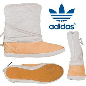 Mujer Boot 5 Neo Uggi Eskimo Adidas 6 Us F98117 Shoes Warm Originals fqgCp