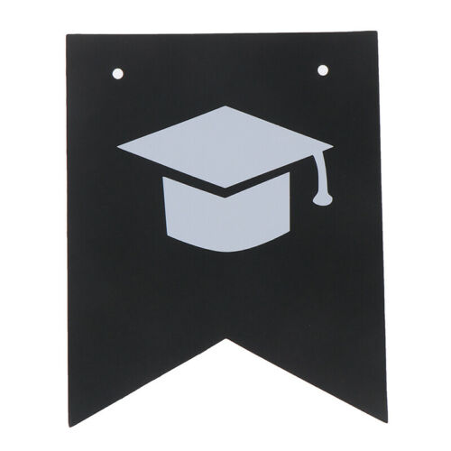 2020 Graduation Party Banner Congrats Printing Hanging Banner Party DecPF