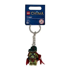 LEGO-Legends-of-Chima-Cragger-Keychain