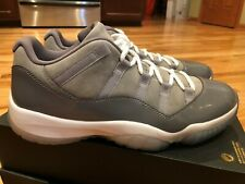 0c35dca47076 item 2 Nike Air Jordan 11 Retro Low Cool Grey Gunsmoke 528895 003 Size 12 -  B Grade -Nike Air Jordan 11 Retro Low Cool Grey Gunsmoke 528895 003 Size 12  - B ...