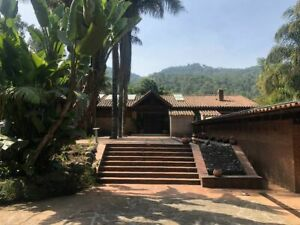 Espectacular Rancho en Venta Valle de Bravo.