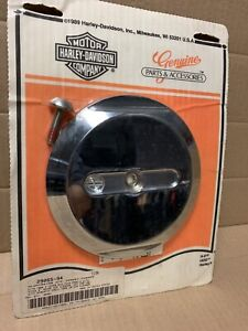 Harley-Davidson-Aluminator-Air-Cleaner-Cover-29065-94