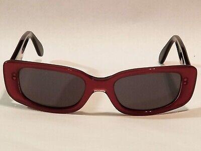 första kurs på fötter kl begränsad garanti Supreme Palladium Sunglasses Logo Black Red | eBay
