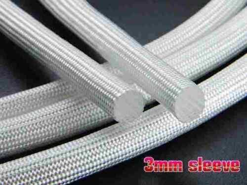 Componente Lead GUAINA resistente al calore 600 ° C 800V//Heatshrink