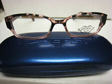 92e46efd1d3 item 3 Phoebe Couture Eyeglass Frames P250 PINK 52-15-135 With Case -Phoebe  Couture Eyeglass Frames P250 PINK 52-15-135 With Case