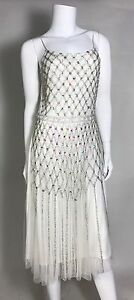 f208ae69656e6 Preowned Trelise Cooper Wish Upon A Star Woman Dress Retail 990 ...