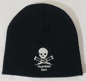 ac106858bac07b Vintage MTV Jackass Number Two Movie Promo Beanie Knit Hat Cap Steve ...