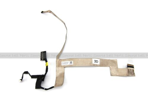 6VCJW 06VCJW For 3D Screen Dell Precision M6700 3D LCD Ribbon Cable