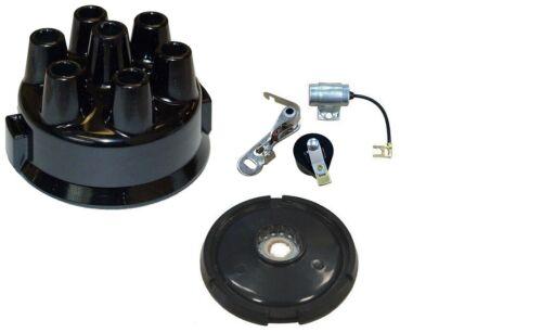 770 77 Delco Distributor Cap /& Ignition Tune up kit Oliver 70 Super 77